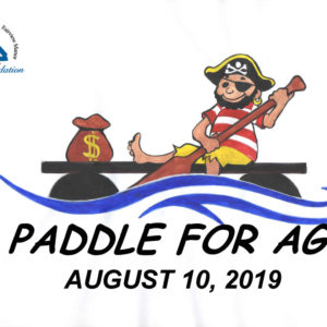 2019 Paddle for the Almonte General Hospital