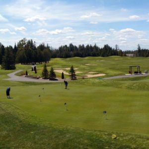 canadian golf classic carleton place almonte hospital