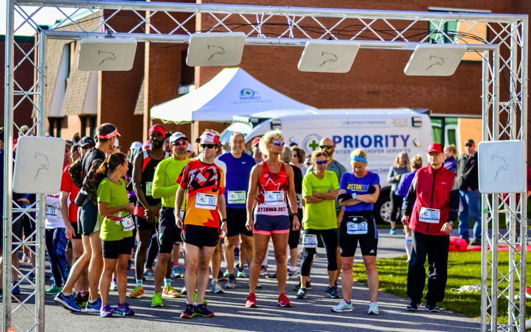 Support Your Hospital at the 5th Annual Mississippi Mills River Walk & Run