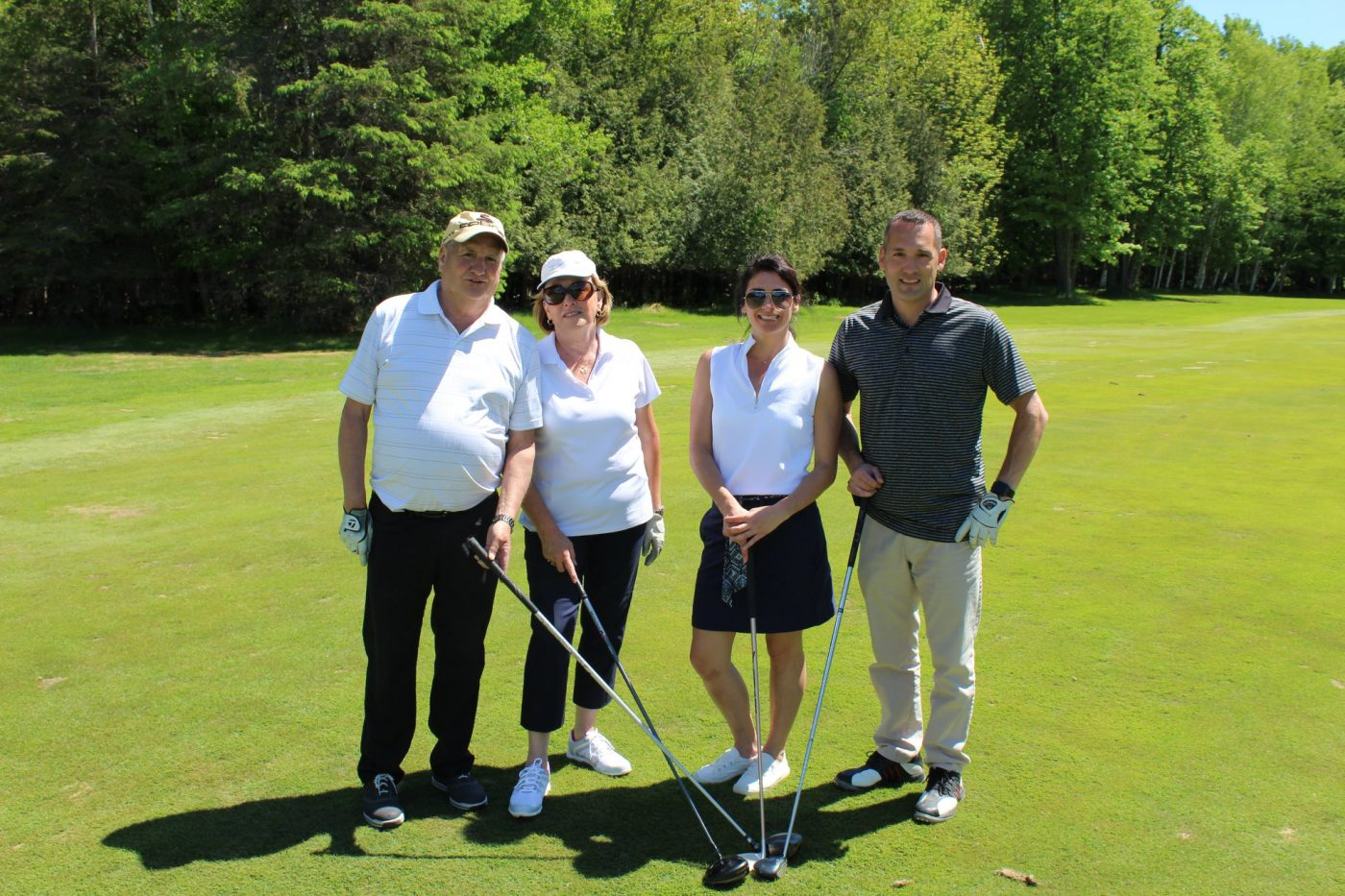 160 Golfers chip in and raise $65K for health care close to home in Mississippi Mills