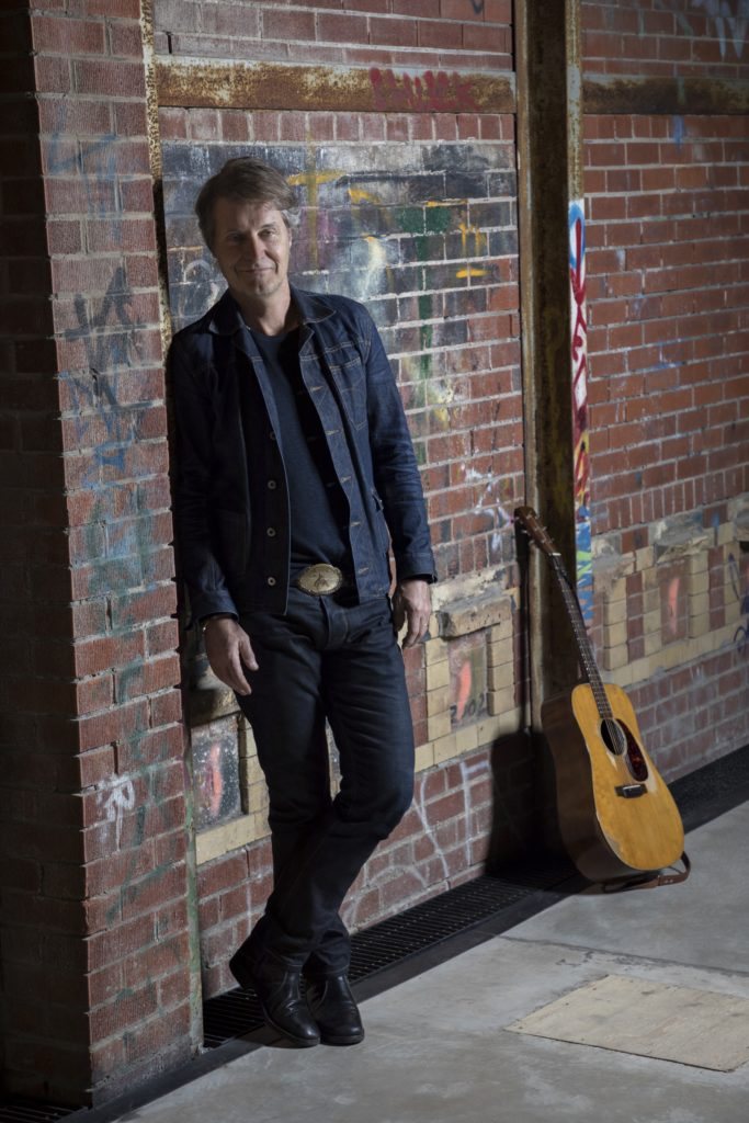 Jim Cuddy Family Band Tickets